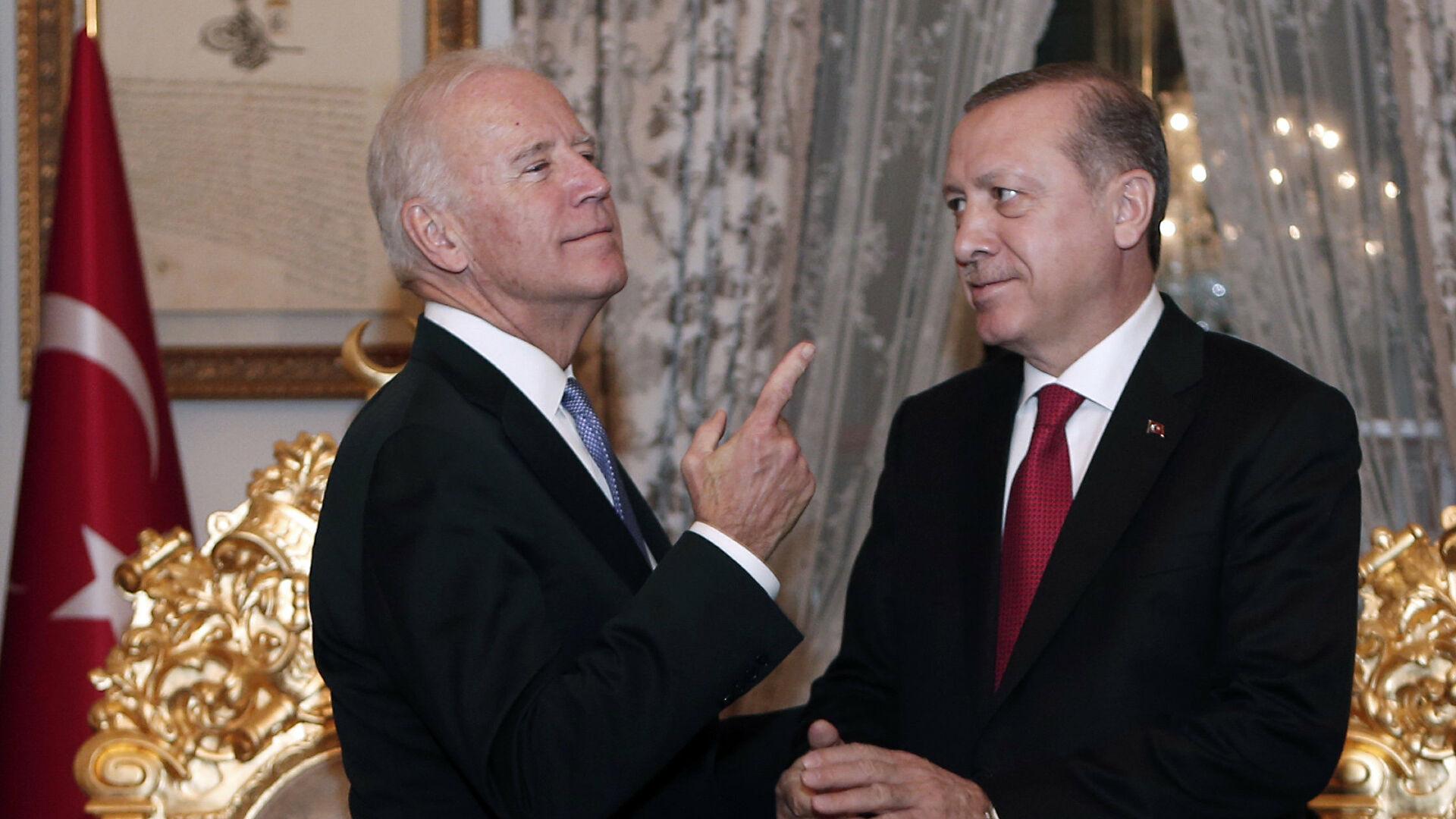 Բայդենն Էրդողանին հայտնել է, որ հայերի ջարդն անվանելու է ցեղասպանություն․ Bloomberg