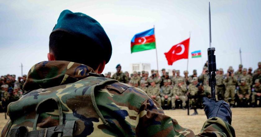 Ադրբեջանն ու Թուրքիան կրկին համատեղ զորավարժություններ կանցկացնեն