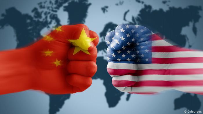 Չինաստանը չի մասնակցում նոր խմբային առճակատմանը