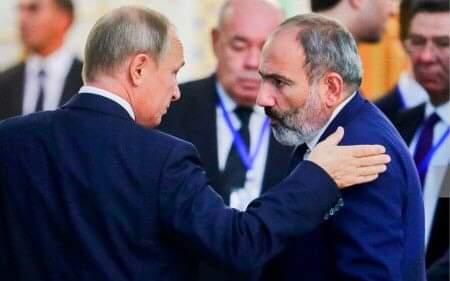 Մոսկվայում Փաշինյան-Պուտին հանդիպմանը կքննարկվի Անդրկովկասում տրանսպորտային ենթակառուցվածքների հարցը