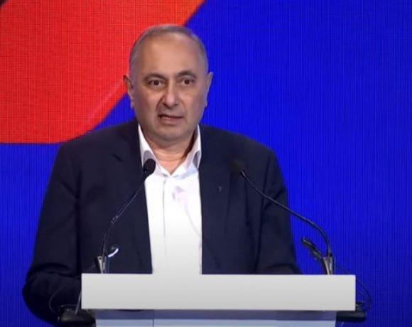 Իզմիրլյան ԲԿ տնօրեն, հայտնի օրթոպեդ-վնասվածքաբան, «Հայաստան» դաշինքի պատգամավորի թեկնածու Արմեն Չարչյանը ձերբակալվել է