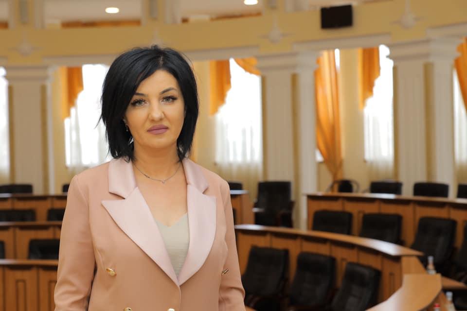Շուշիում այսօր տոնում են Ադրբեջանի ազգային փրկության տոնը. Մետաքսե Հակոբյան