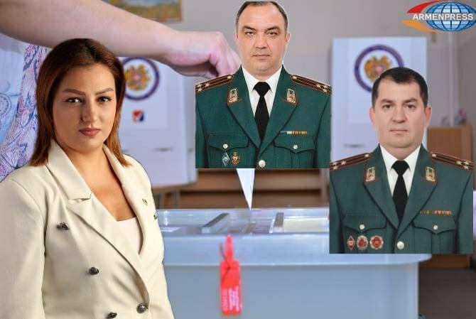 Ոստիկանությունը խնդիրներ է ստեղծում քաղաքացիների համար. Սուսաննա Սարգսյան