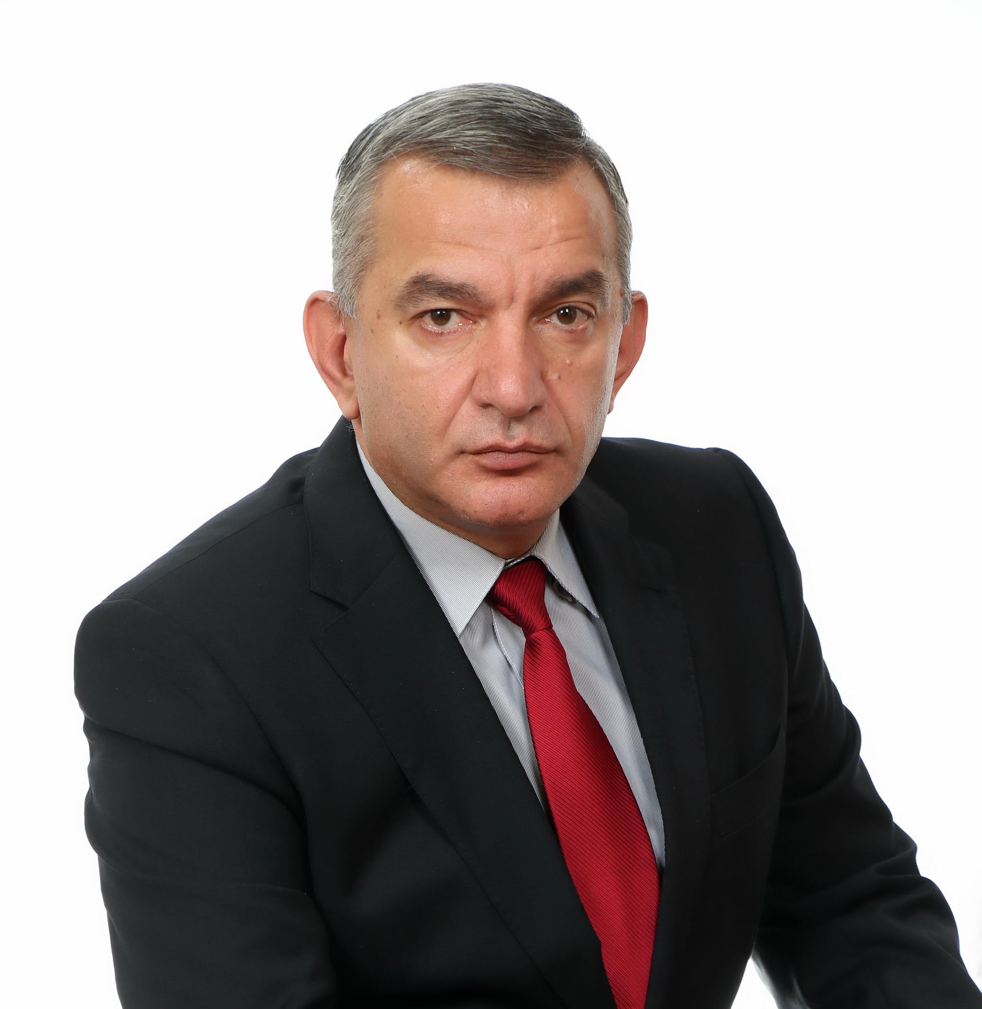 Արտակ Գալստյանի ուղերձը ՀՀ քաղաքացիներին