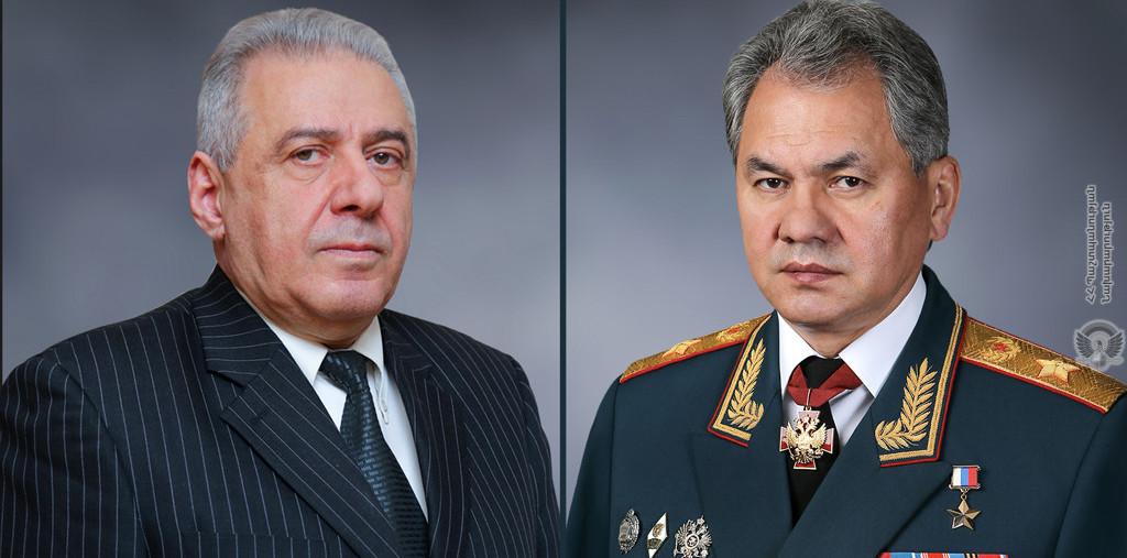 Ադրբեջանի ԶՈՒ ներկայացուցիչները պետք է առանց որևէ նախապայմանի լքեն Հայաստանի Հանրապետության ինքնիշխան տարածքը