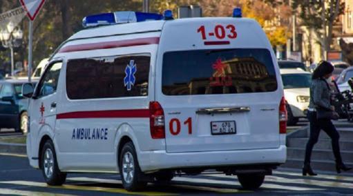 Առեղծվածային դեպք՝ Արագածոտնի մարզում. հիվանդանոց են տեղափոխվել 11-ամյա աղջնակի դին և նրա 19-ամյա քույրը, ով նույնպես մահացել է. Shamshyan.com