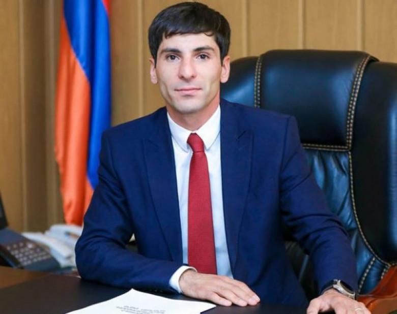 Ցուցակը գլխավորելու եմ ես. Գարիկ Սարգսյան
