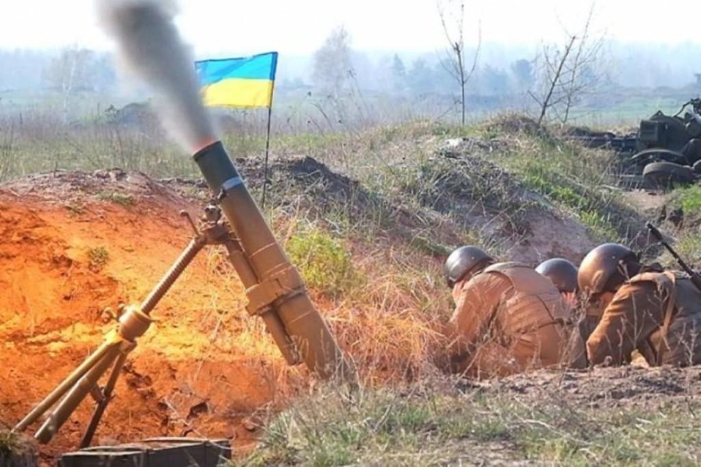 Ուկրաինային ԶՈւ-ն հարձակում է գործել Գորլովկայի ուղղությամբ. առաջնագիծը կրակի մեջ է